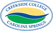 Newsletters Brookside College Creekside K-9 College